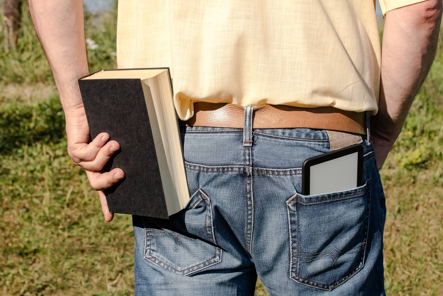 Paper-Tablet (c) reMarkable